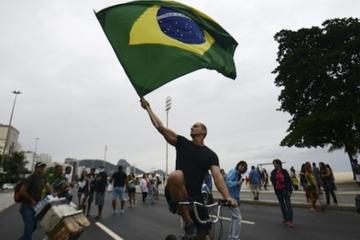 President home brazil