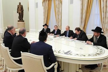 President home kremlin