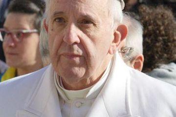 President home francis