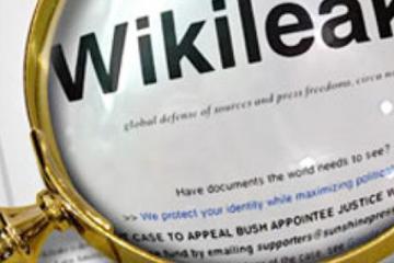 President home wikileaks