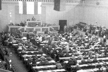 President home wjc1936