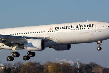 President home brussels airlines