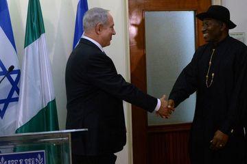 President home nigeria