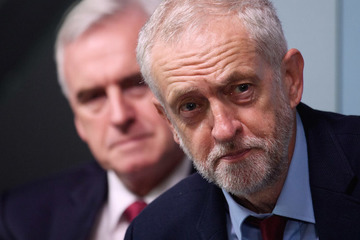 President home corbyn