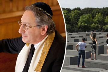 President home holocaust memorial architect anti semitism 726031