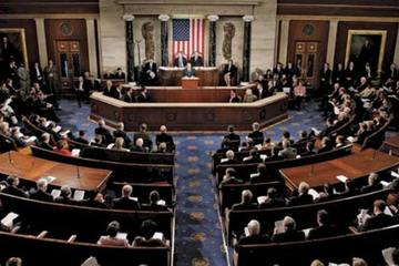 President home house of representatives