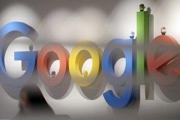 President home google