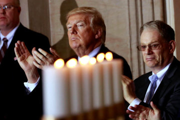 President home trump