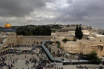 President home jerusalem