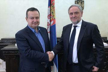 President home serbia