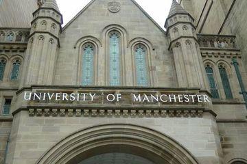 President home university of manchester