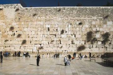 President home western wall