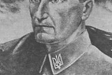 President home roman shukhevych
