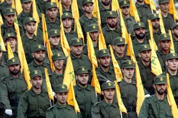 President home hezbollah