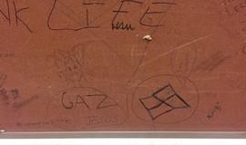 Featured swastika