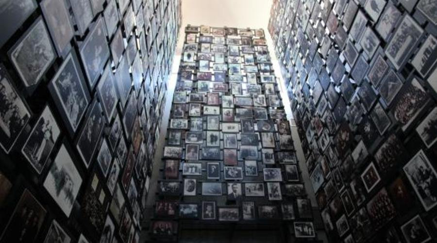 Holocaust date in Melbourne