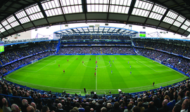 Featured chelsea
