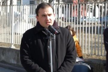 President home alek