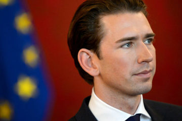President home austria