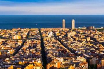 President home barcelona