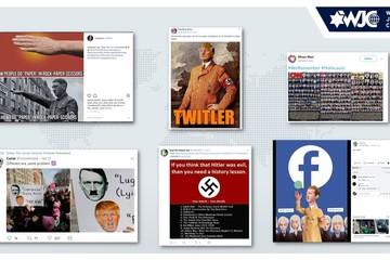 President home social media