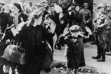 President home holocaust