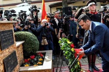 President home zaev