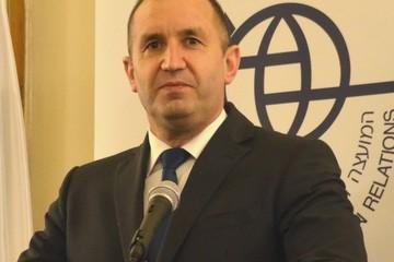 President home wjc bulgaria kdh 194edit  003  sharon altshul