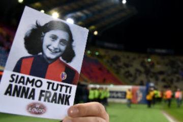 President home anne frank