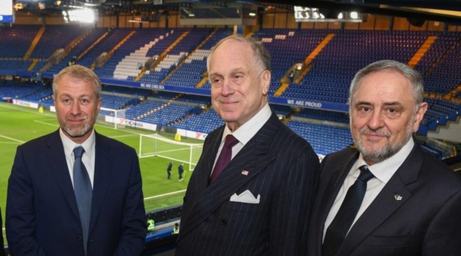 Chelsea photo