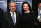 2017 NYC- World Jewish Congress