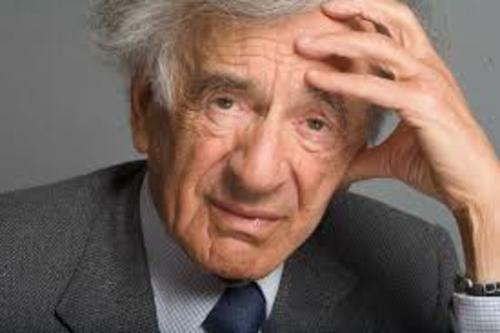 Elie Wiesel, Nobel Peace Prize victor and Holocaust survivor, dies at 87
