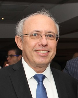 Elias farache